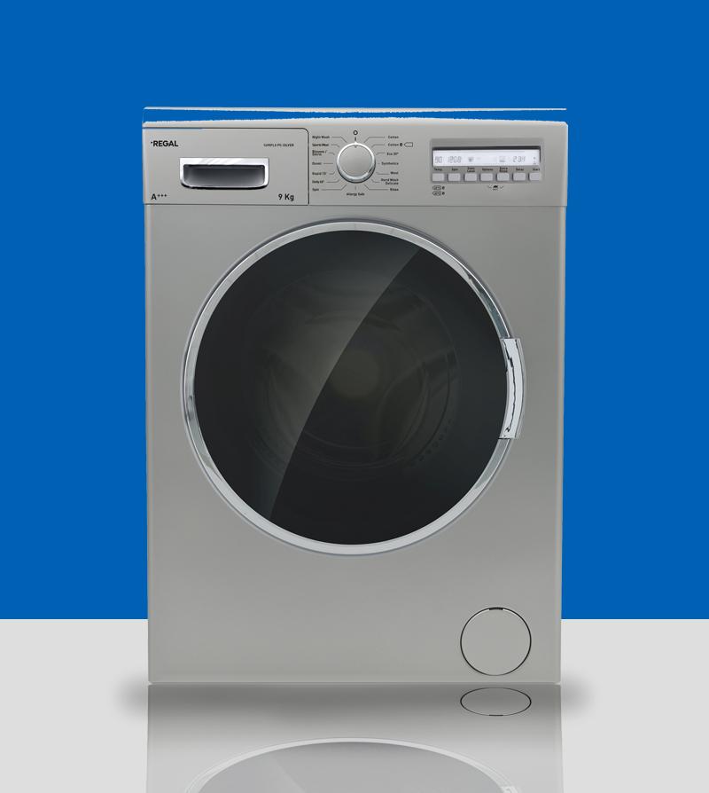REGAL 1490FLS PC-SILVER